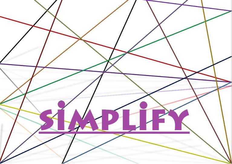 Simplify digital marketing