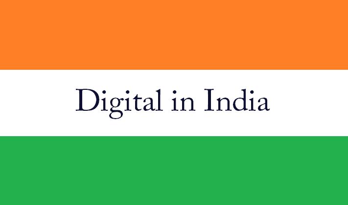 Digital in India - transformpartner