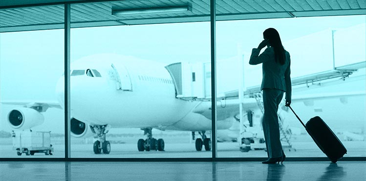 airline industry digital transformation