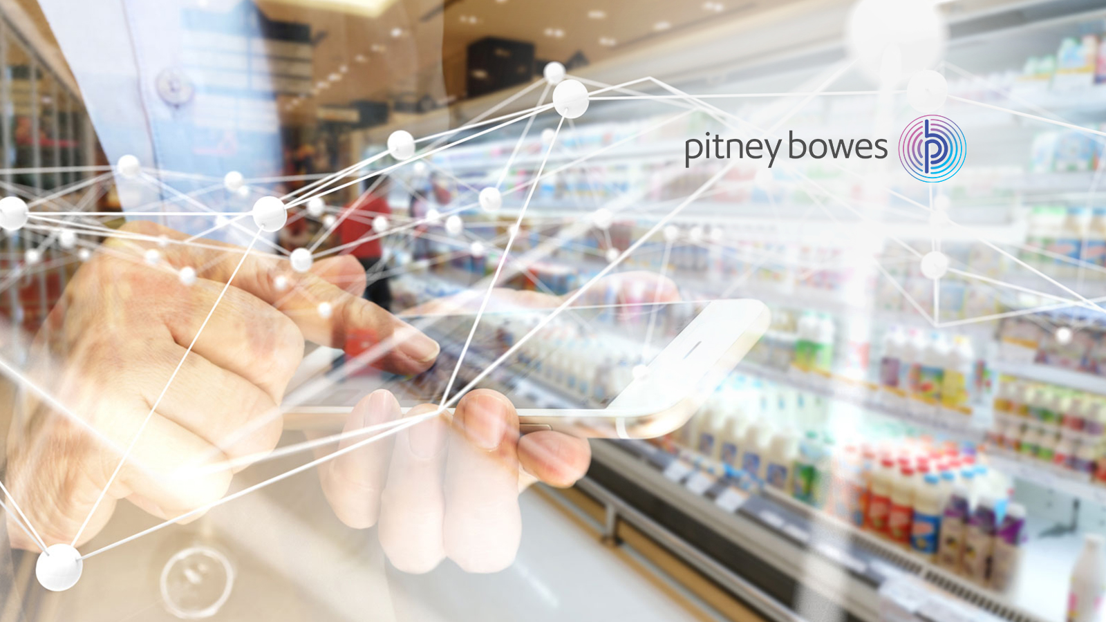Pitney Bowes Digital Transformation