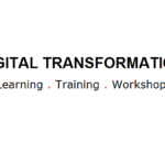 Digital Transformation Training - Transform Partner