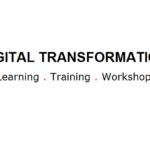 Digital Transformation Training - Transform Partner