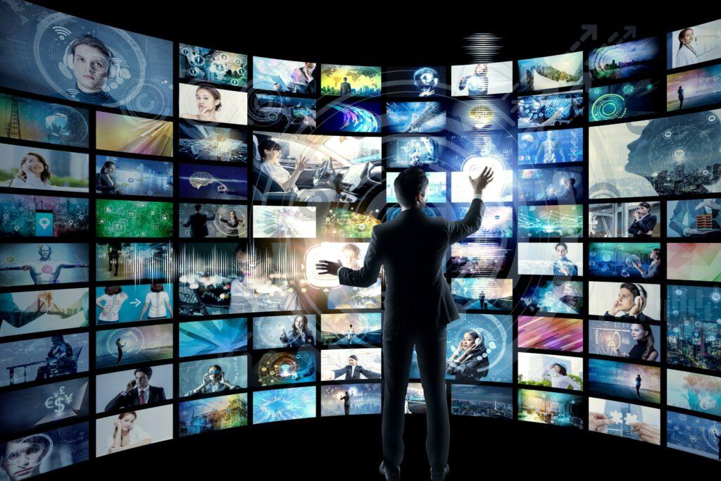 ESCP DX Media